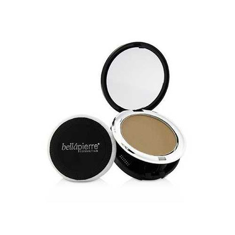 Compact Mineral Foundation SPF 15 - # Nutmeg  10g/0.35oz