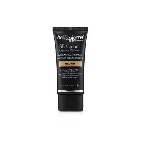 Derma Renew BB Cream SPF 15 - # Medium  40ml/1.5oz