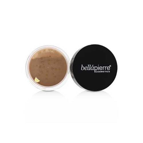 Mineral Blush - # Autumn Glow (Coral)  4g/0.13oz