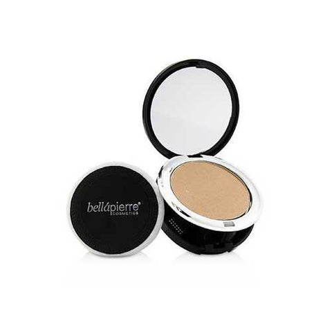 Compact Mineral Face & Body Bronzer - # Peony  10g/0.35oz