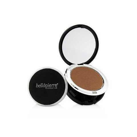 Compact Mineral Face & Body Bronzer - # Kisses  10g/0.35oz