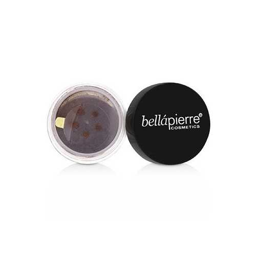 Mineral Eyeshadow - # SP055 Diligence (Sparkly Brown Bronze)  2g/0.07oz