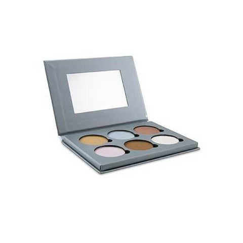 Glowing Palette 2 (6x Illuminator)  17.28g/0.6oz