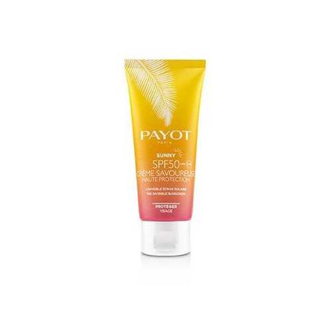 Sunny SPF 50 Cr?me Savoureuse High Protection The Invisible Sunscreen - For Face  50ml/1.6oz
