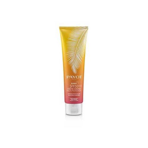 Sunny SPF 50 Cr?me Divine High Protection The Invisible Sunscreen - For Face & Body  150ml/5oz
