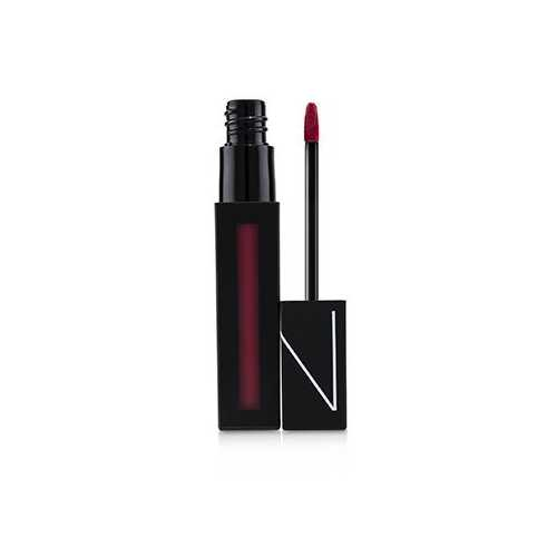 Powermatte Lip Pigment - # Get Up Stand Up (Bright Pink Coral)  5.5ml/0.18oz