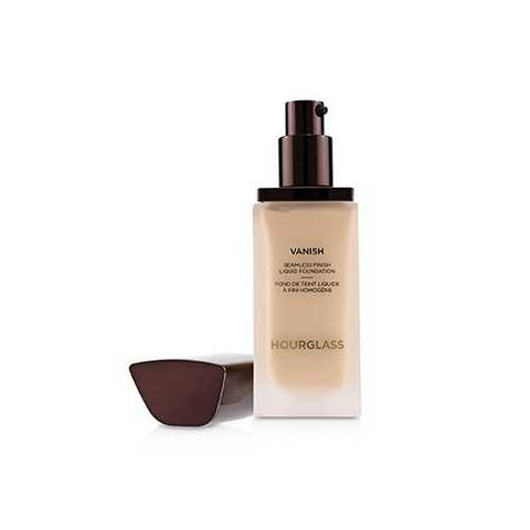 Vanish Seamless Finish Liquid Foundation - # Cream  25ml/0.84oz