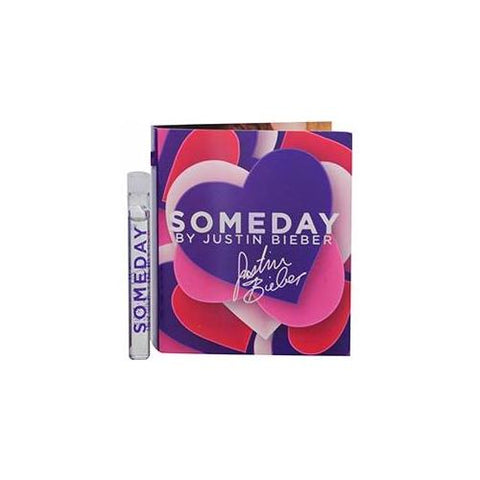 SOMEDAY BY JUSTIN BIEBER by Justin Bieber (WOMEN)