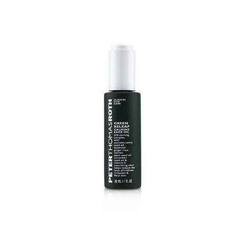 Green Releaf Calming Face Oil  30ml/1oz