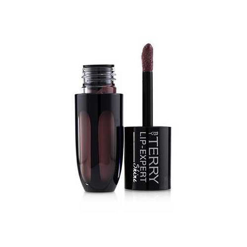Lip Expert Shine Liquid Lipstick - # 4 Hot Bare  3g/0.1oz