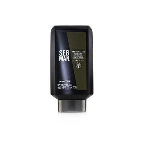 Seb Man The Protector Shaving Cream  135g/4.7oz