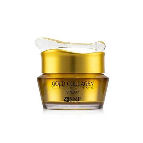 Gold Collagen Lift Action Cream  50ml/1.69oz
