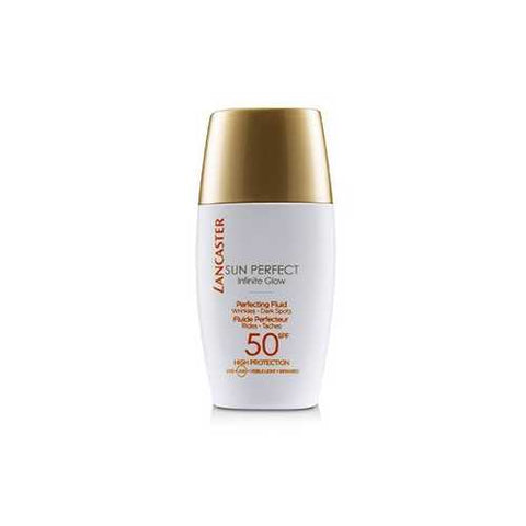 Sun Perfect Infinite Glow Perfecting Fluid SPF 50  30ml/1oz