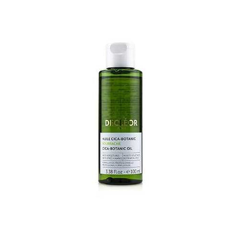 Bourrache Cica-Botanic Oil  100ml/3.38oz