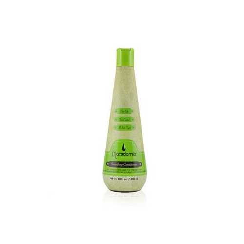 Smoothing Conditioner (Daily Conditioning Rinse For Frizz-Free Hair)  300ml/10oz