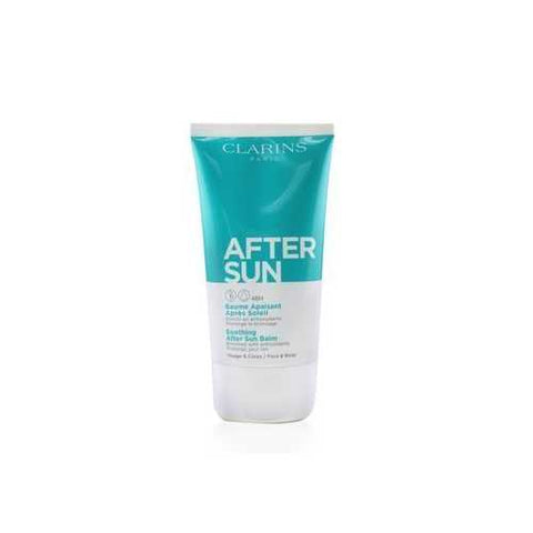 After Sun Soothing After Sun Balm - For Face & Body  150ml/5oz
