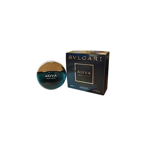 BVLGARI AQUA by Bvlgari (MEN)
