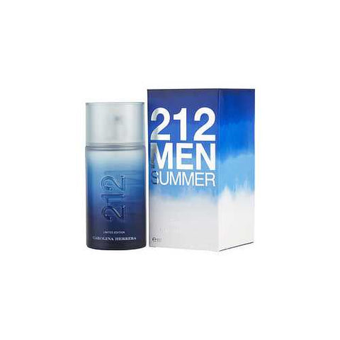 212 SUMMER by Carolina Herrera (MEN)