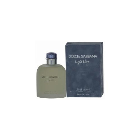 D & G LIGHT BLUE by Dolce & Gabbana (MEN)