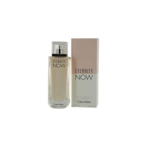 ETERNITY NOW by Calvin Klein (WOMEN)