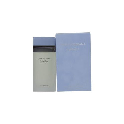 D & G LIGHT BLUE by Dolce & Gabbana (WOMEN)