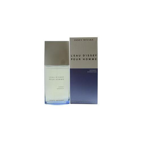 L'EAU D'ISSEY POUR HOMME OCEANIC EXPEDITION by Issey Miyake (MEN)