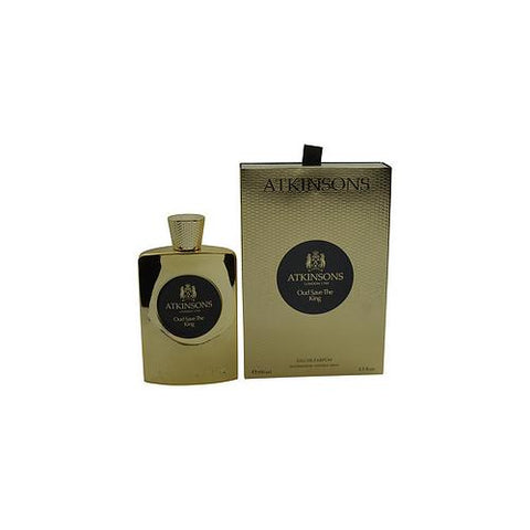 ATKINSONS OUD SAVE THE KING by Atkinsons (MEN)