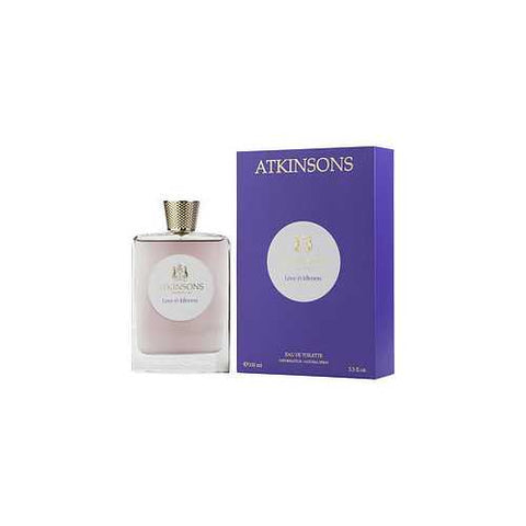 ATKINSONS LOVE IN IDLENESS by Atkinsons (WOMEN)