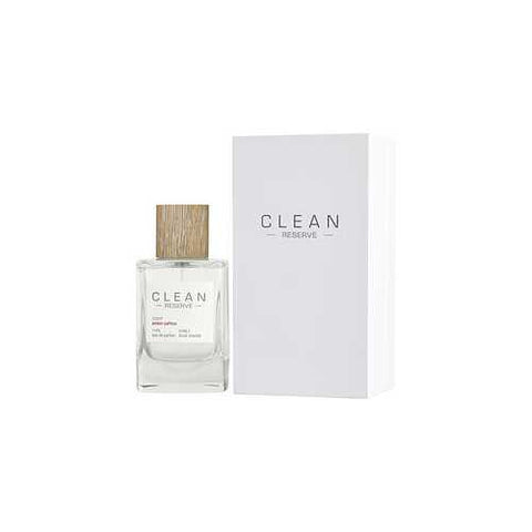 CLEAN RESERVE AMBER SAFFRON by Clean (WOMEN)