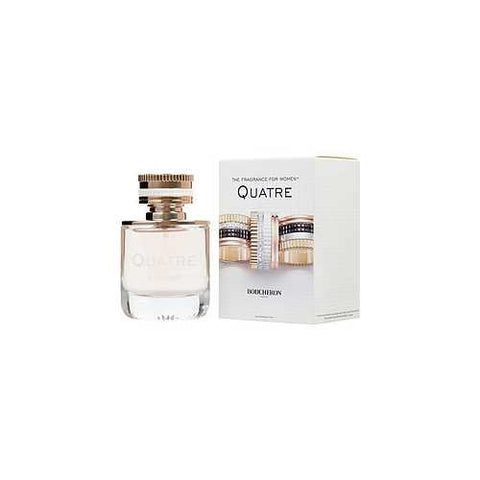BOUCHERON QUATRE by Boucheron (WOMEN)