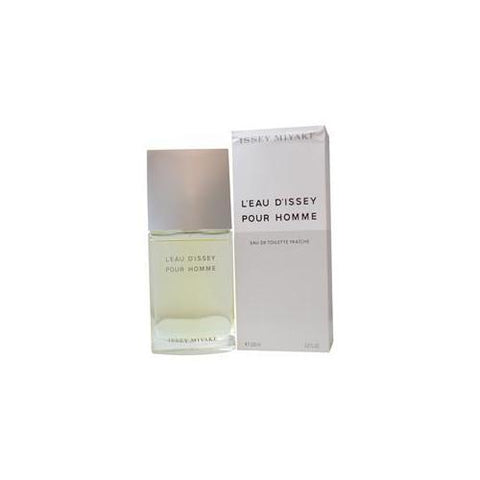 L'EAU D'ISSEY POUR HOMME FRAICHE by Issey Miyake (MEN)
