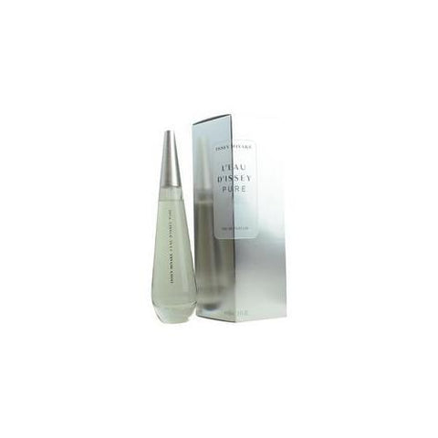 L'EAU D'ISSEY PURE by Issey Miyake (WOMEN)