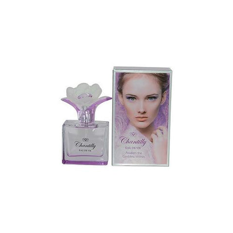 CHANTILLY EAU DE VIE by Dana (WOMEN)