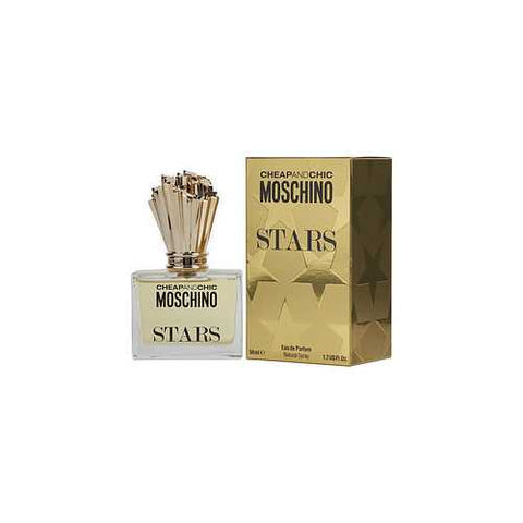 MOSCHINO CHEAP & CHIC STARS by Moschino (WOMEN)