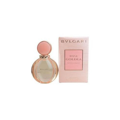 BVLGARI ROSE GOLDEA by Bvlgari (WOMEN)