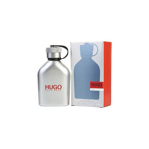 HUGO ICED by Hugo Boss (MEN)