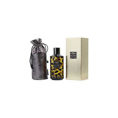 MANCERA WILD LEATHER by Mancera (UNISEX)