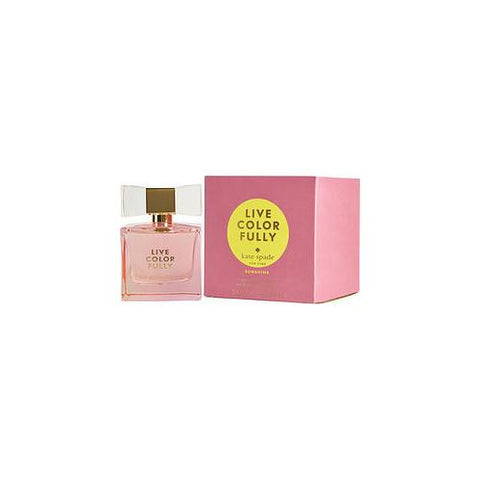 KATE SPADE LIVE COLORFULLY SUNSHINE by Kate Spade (WOMEN)