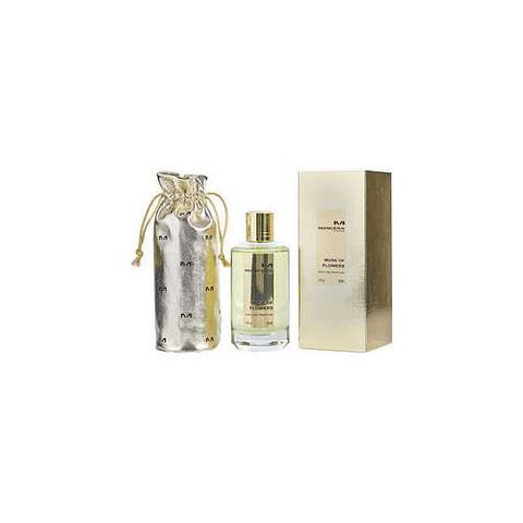 MANCERA MUSK OF FLOWERS by Mancera (WOMEN)