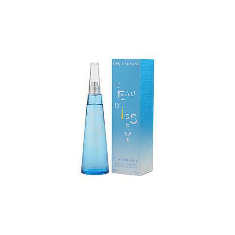 L'EAU D'ISSEY SUMMER by Issey Miyake (WOMEN)