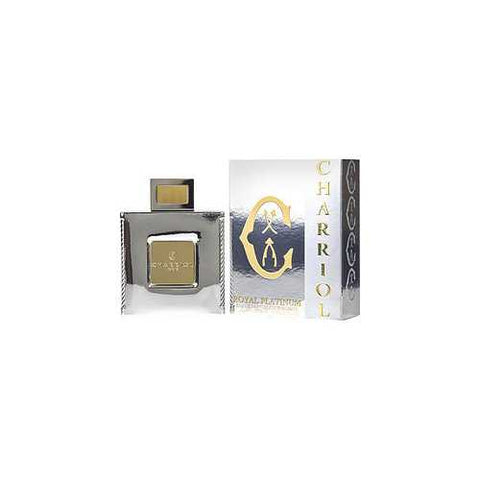 CHARRIOL ROYAL PLATINUM by Charriol (MEN)