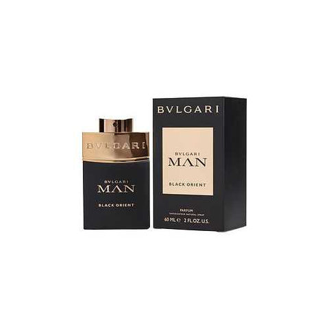 BVLGARI MAN BLACK ORIENT by Bvlgari (MEN)