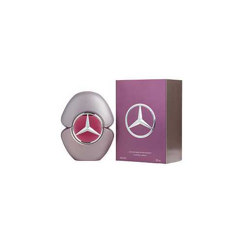 MERCEDES-BENZ WOMAN by Mercedes-Benz (WOMEN)