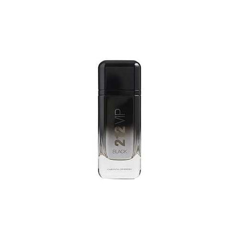 212 VIP BLACK by Carolina Herrera (MEN)