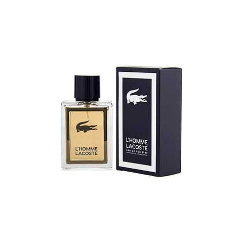 LACOSTE L'HOMME by Lacoste (MEN)