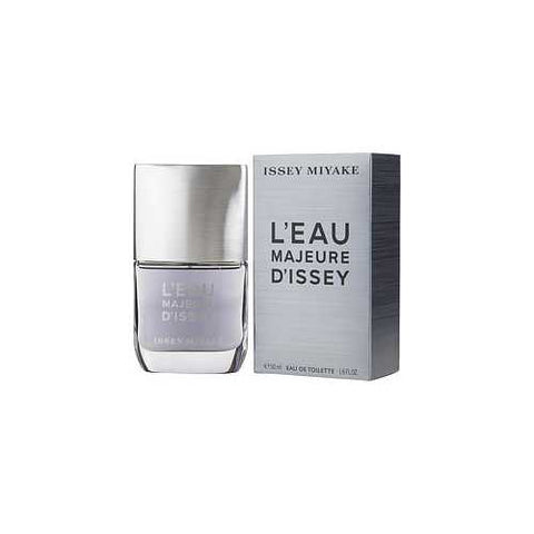 L'EAU MAJEURE D'ISSEY by Issey Miyake (MEN)