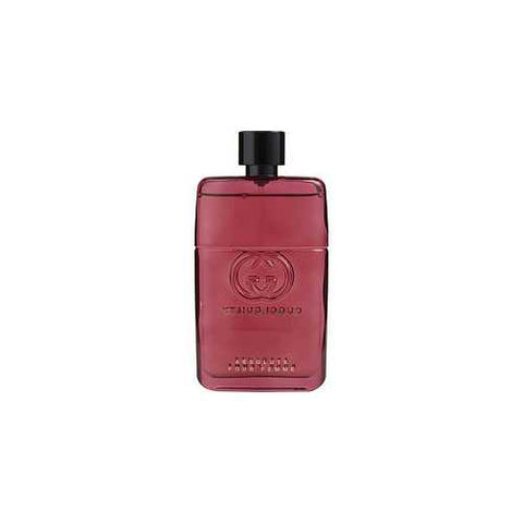 GUCCI GUILTY ABSOLUTE POUR FEMME by Gucci (WOMEN)