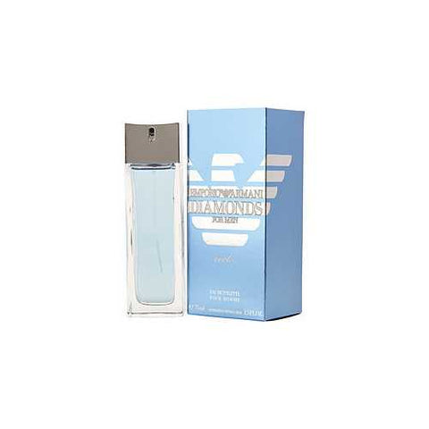 EMPORIO ARMANI DIAMONDS ROCKS by Giorgio Armani (MEN)