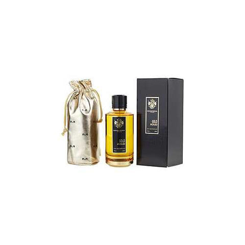MANCERA GOLD AOUD by Mancera (MEN)