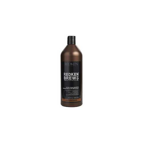 REDKEN by Redken (MEN)